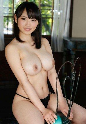 amateur photo Akane Yoshinaga
