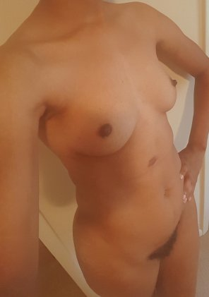 amateur photo [F] It's been a while.