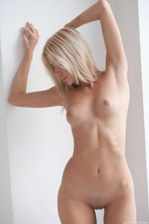 amateur photo Blondie