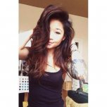 Unbelievable tattooed Asian