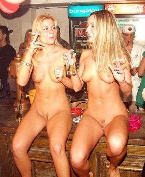 Nude photos of friends
