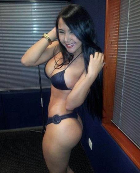 Favorite Stripper. Porn Photo