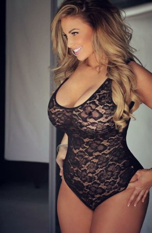 amateur photo Ashley Alexiss​