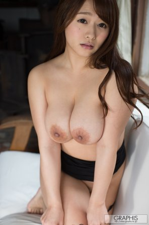 amateur photo Marina Shiraishi