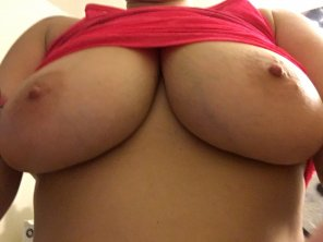amateur photo Original ContentReady for some fun