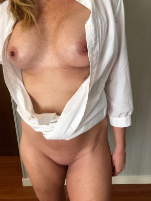 amateur photo Tuesday tits
