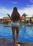 amateur photo Pool side