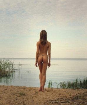 amateur photo Peaches on the beaches