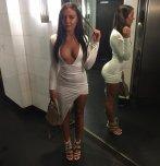 amateur photo Hot Woman, Hot Dress