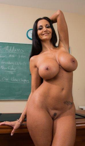 amateur photo Teacher