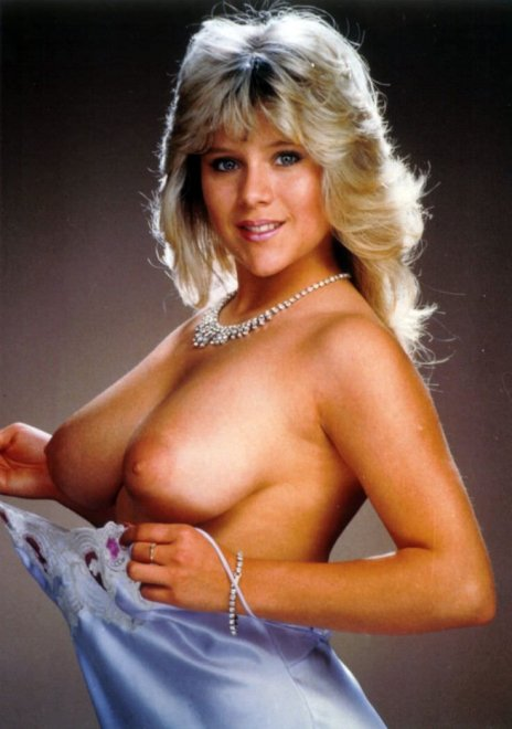 Samantha Fox Porn Photo