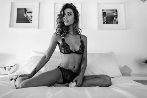amateur photo Gulp. Another of the breathtaking Michele Maturo
