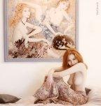 amateur photo Anna Voloshina