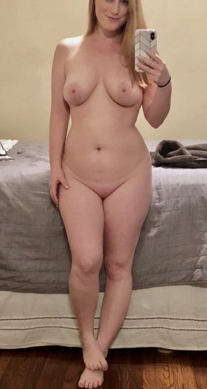amateur photo A little more [f]ace than usual