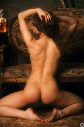 amateur photo Boudoir...