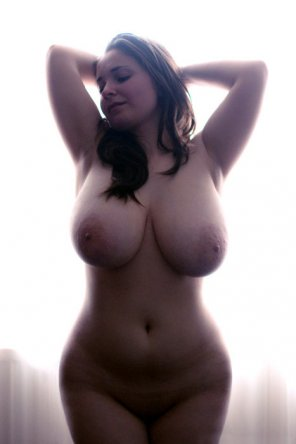 amateur photo Nice Curves