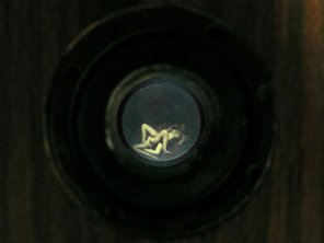 amateur photo Peephole