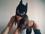 Can I be your naughty batwoman? [F]