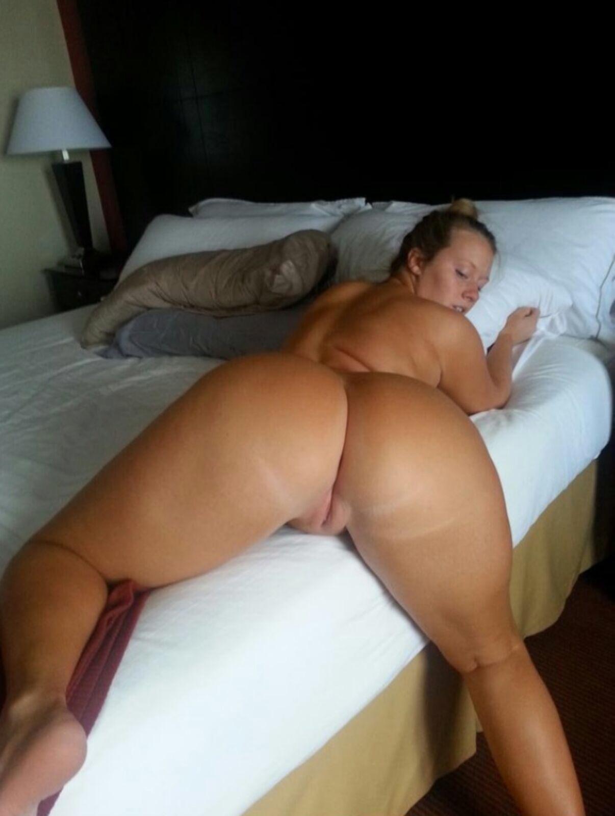 Thick White Porn
