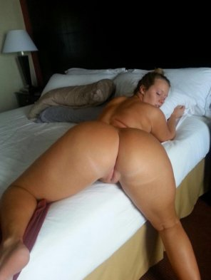 amateur photo Thick White Meat