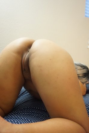 amateur photo [f] face down ass up that's the way we like to fuck