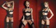 Sexy triptych
