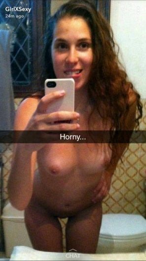 amateur photo Horny