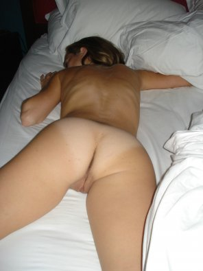 amateur photo Sweet buns