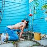 amateur photo Great gardener