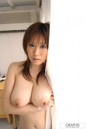 amateur photo Nana Aoyama