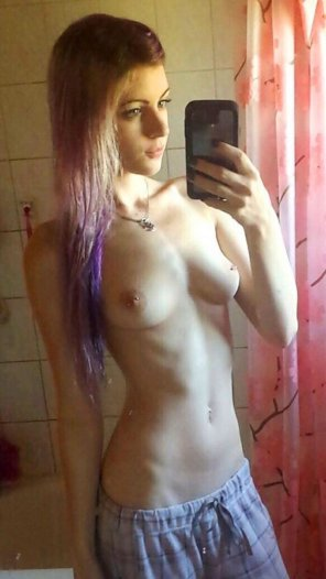 amateur photo Petite beauty