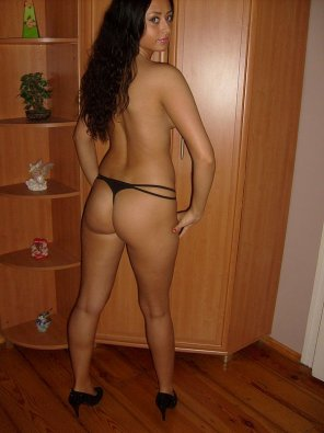 amateur photo Hot Moroccan Girl