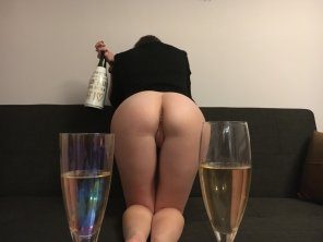 amateur photo Champagne