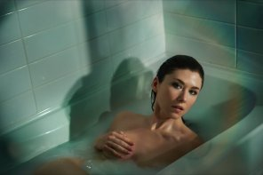 amateur photo Jewel Staite