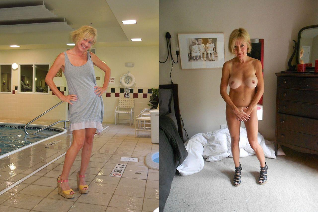 women middle age f u c k e