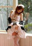 amateur photo Elegant lingerie
