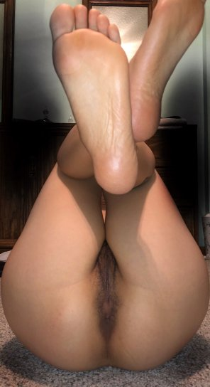 amateur photo It's been a [F]ucking while..
