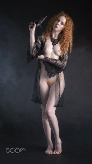 amateur photo Anne Bonny
