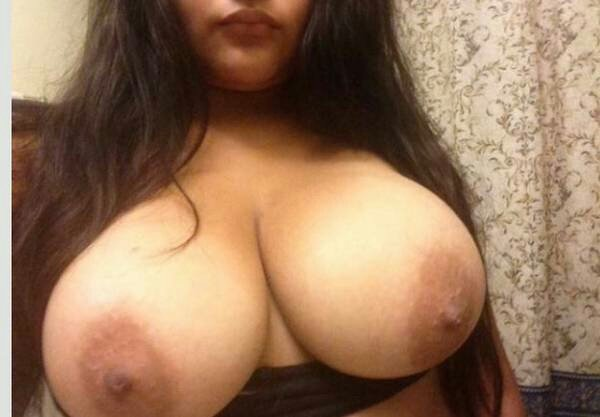 Nude indian goddess