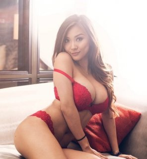 amateur photo Vicki Li :0