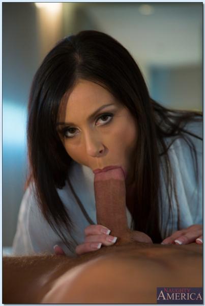 sexy MILF blowjob gratis MILF i strømper porno