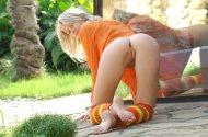 amateur photo Orange