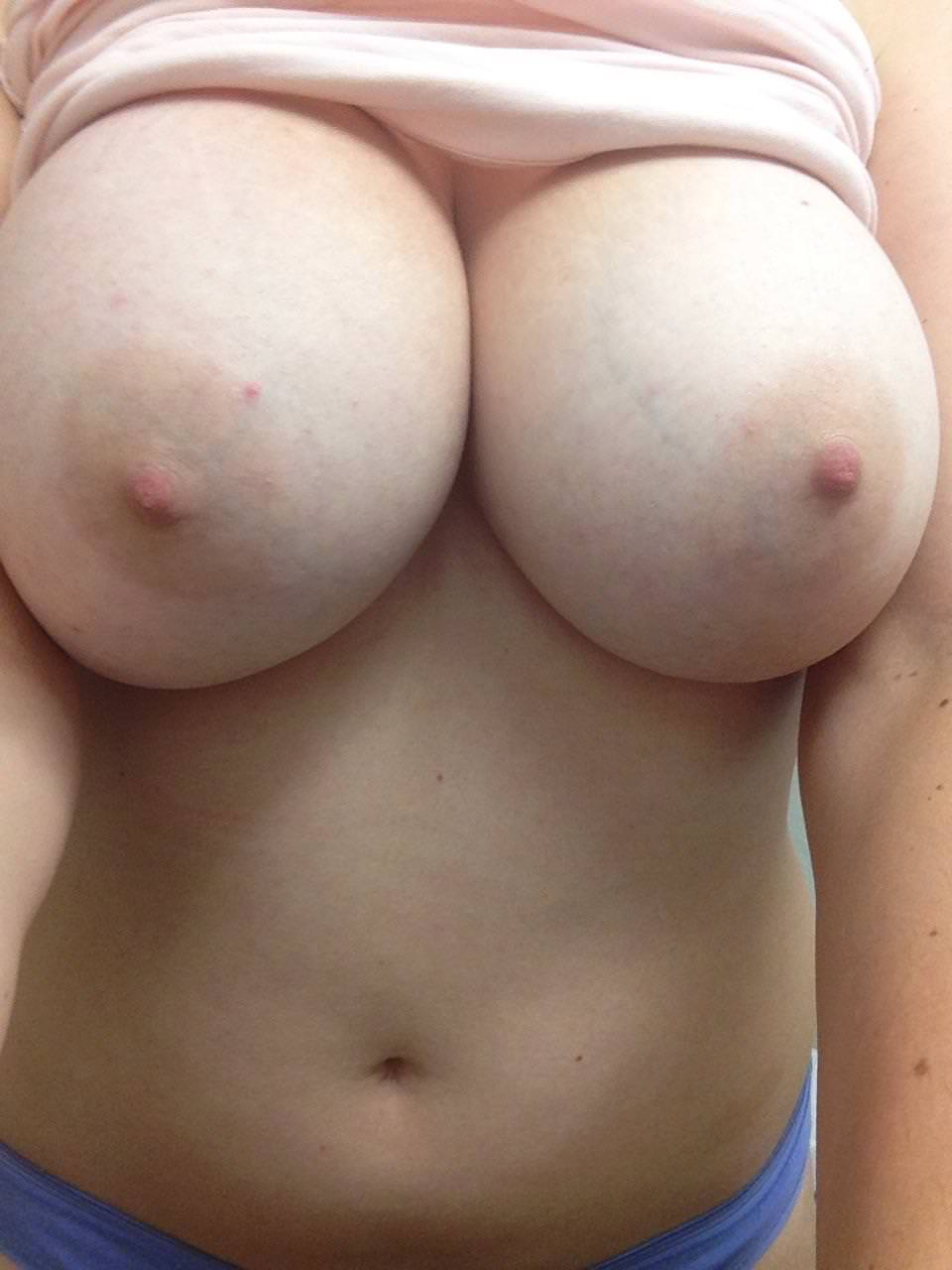giant boobs with Women