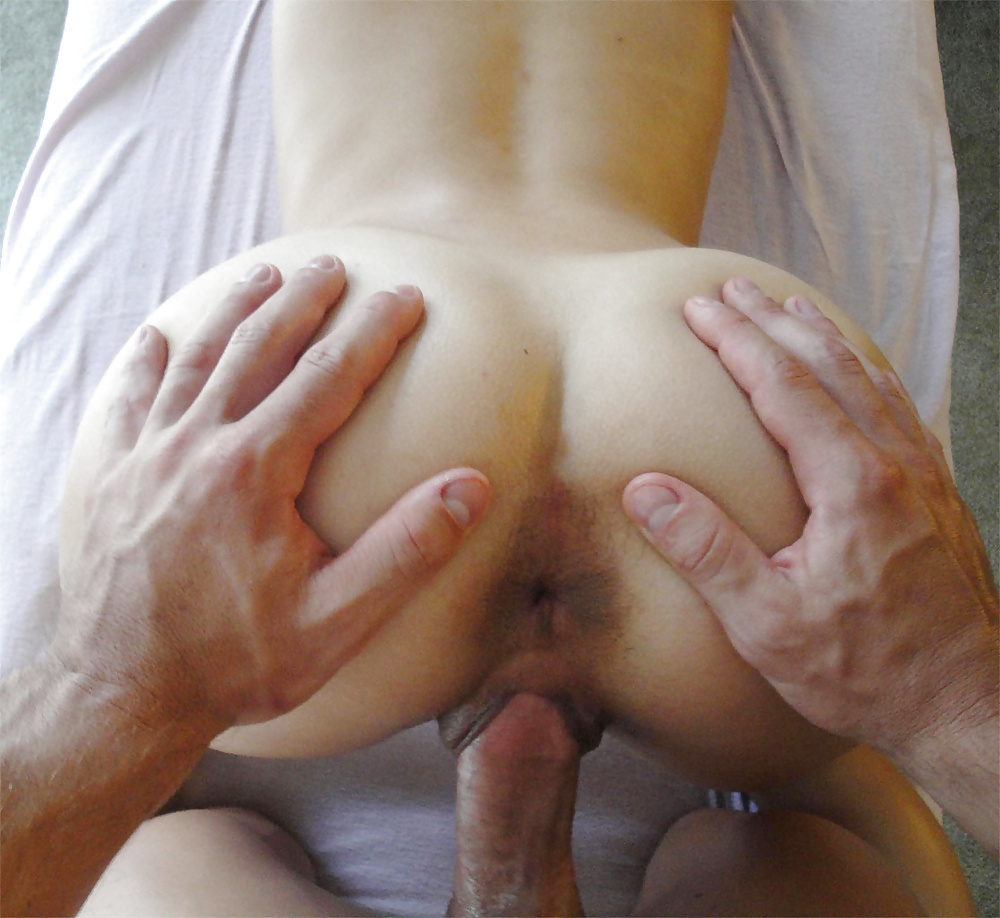 Blonde Puffy Pussy Fuck