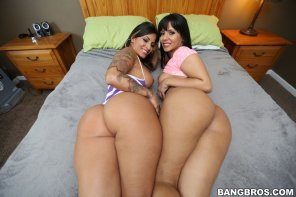 amateur photo Big ass latinas