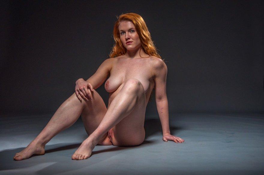 Natural Porn Photo