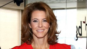 amateur photo Stephanie Ruhle [Celeb Crush]