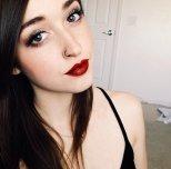 amateur photo Gorgeous girl