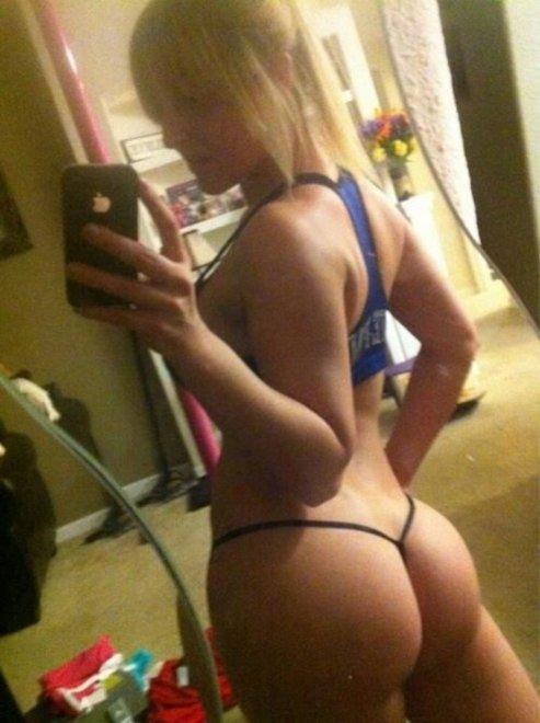 Sexy ass Porn Photo