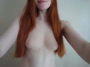 amateur photo Keep getting comments on my ghost nips, so this one's [f]or you guys... 💕